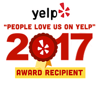 yelp best carpet cleaning award recipient
