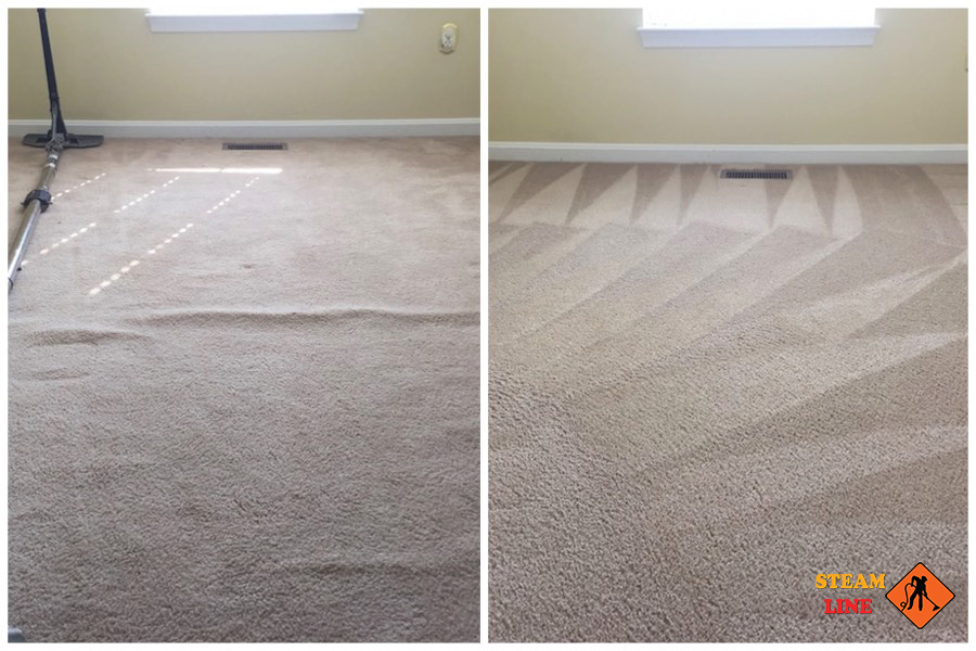 expert carpet stretching and cleaning Mechanicsville VA